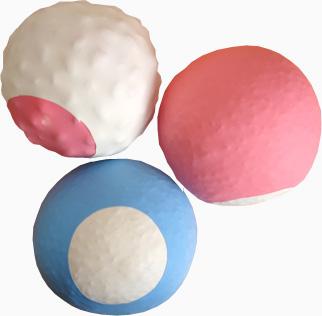 топки от балони