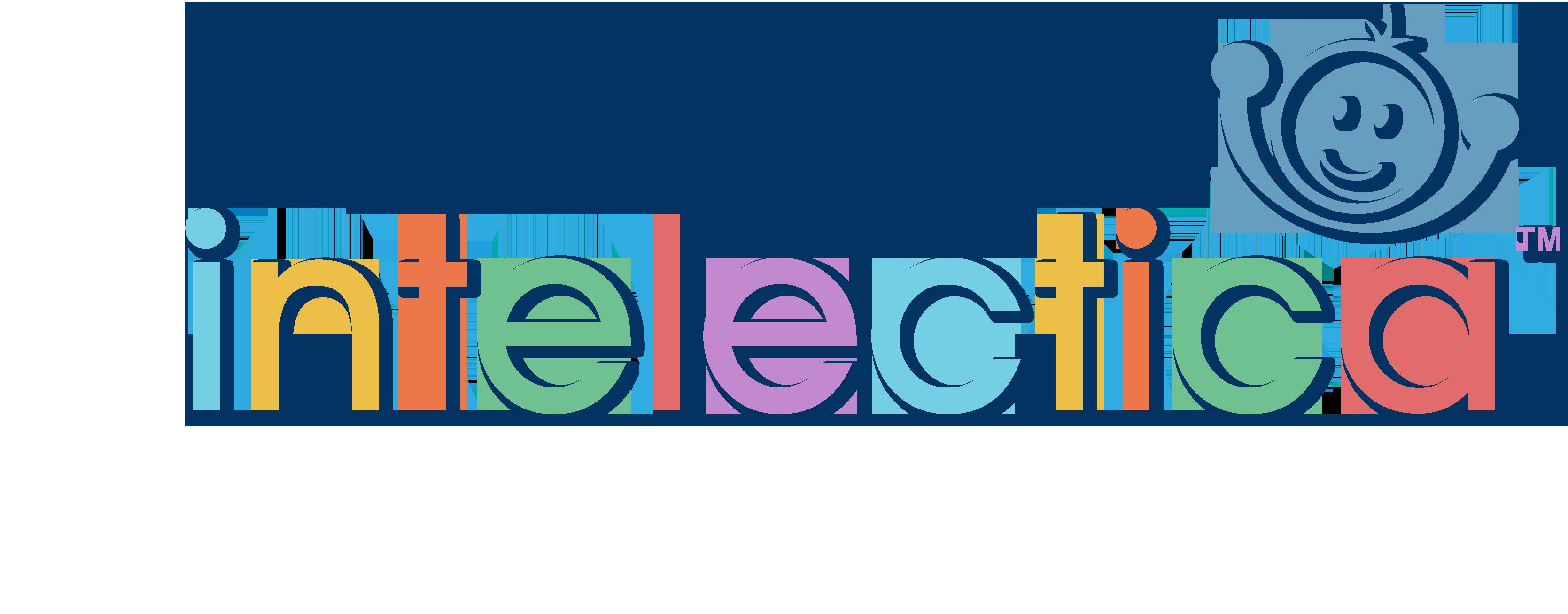 Интелектика – Образователни и дидактични игри за деца